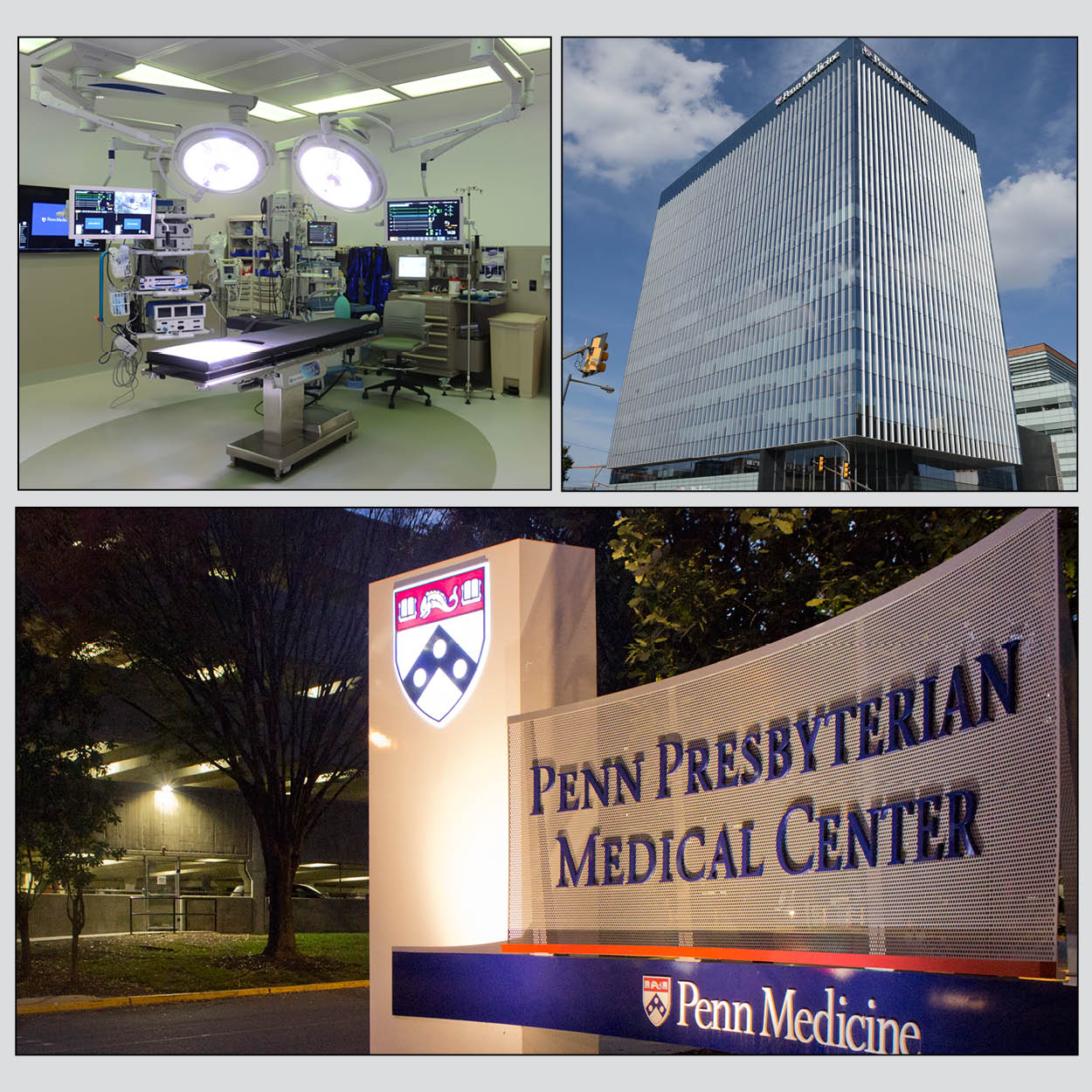 Hospitals Of The University Of Pennsylvania Penn