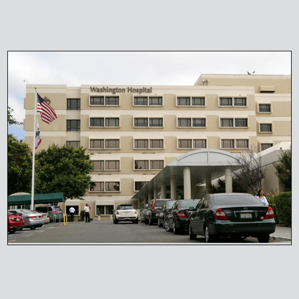 washington-hospital