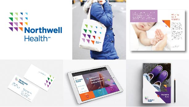 questions with the brand expert behind Northwell Health