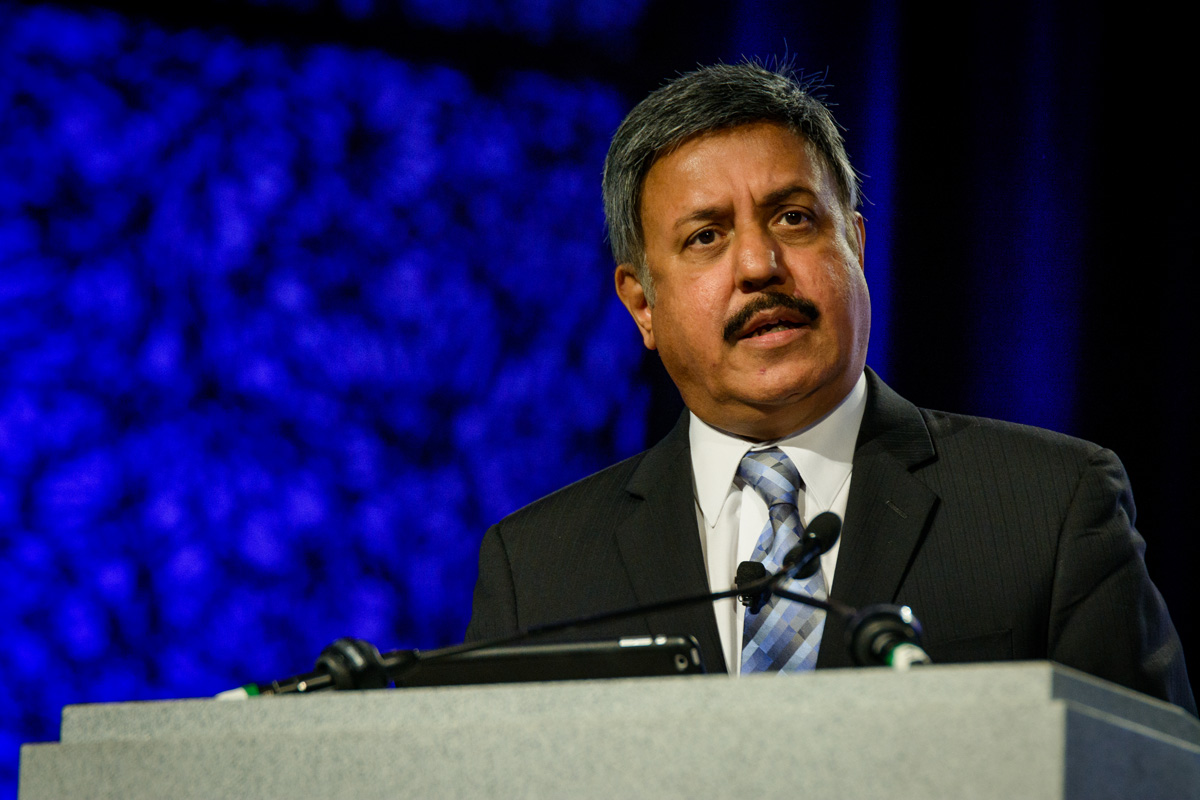 Dr. Ram Raju