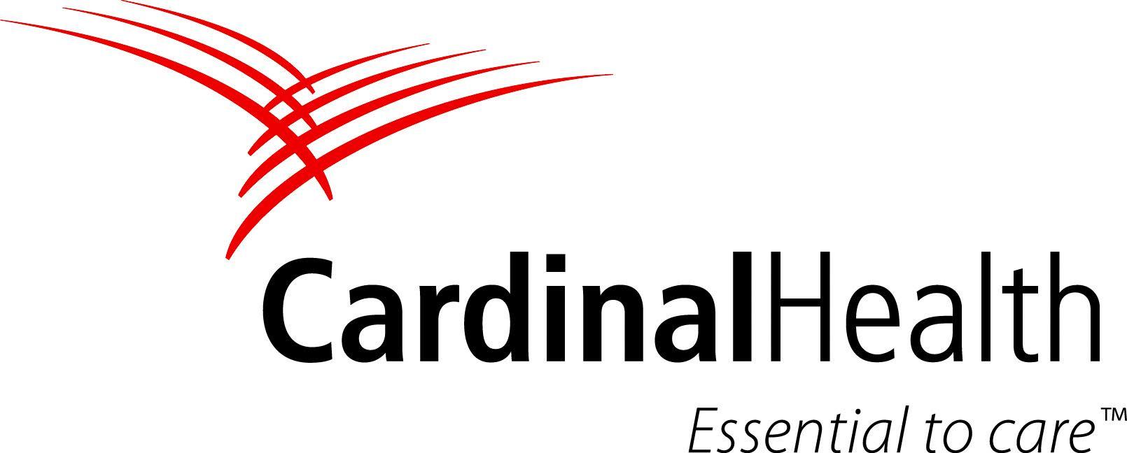 Cardinal Health logo NEW