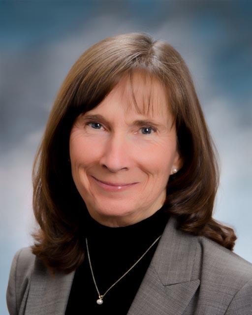 Kathy Lancaster