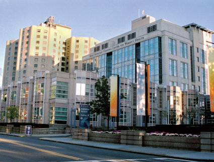 Brigham & womans hospital
