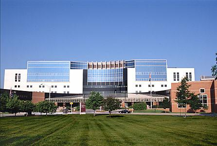 Indiana University Health University Hospital (Indianapolis).
