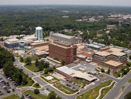Inova Fairfax Hospital (Falls Church, Va.).
