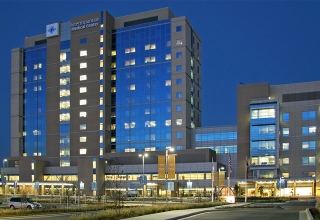 Intermountain Medical Center (Murray, Utah).