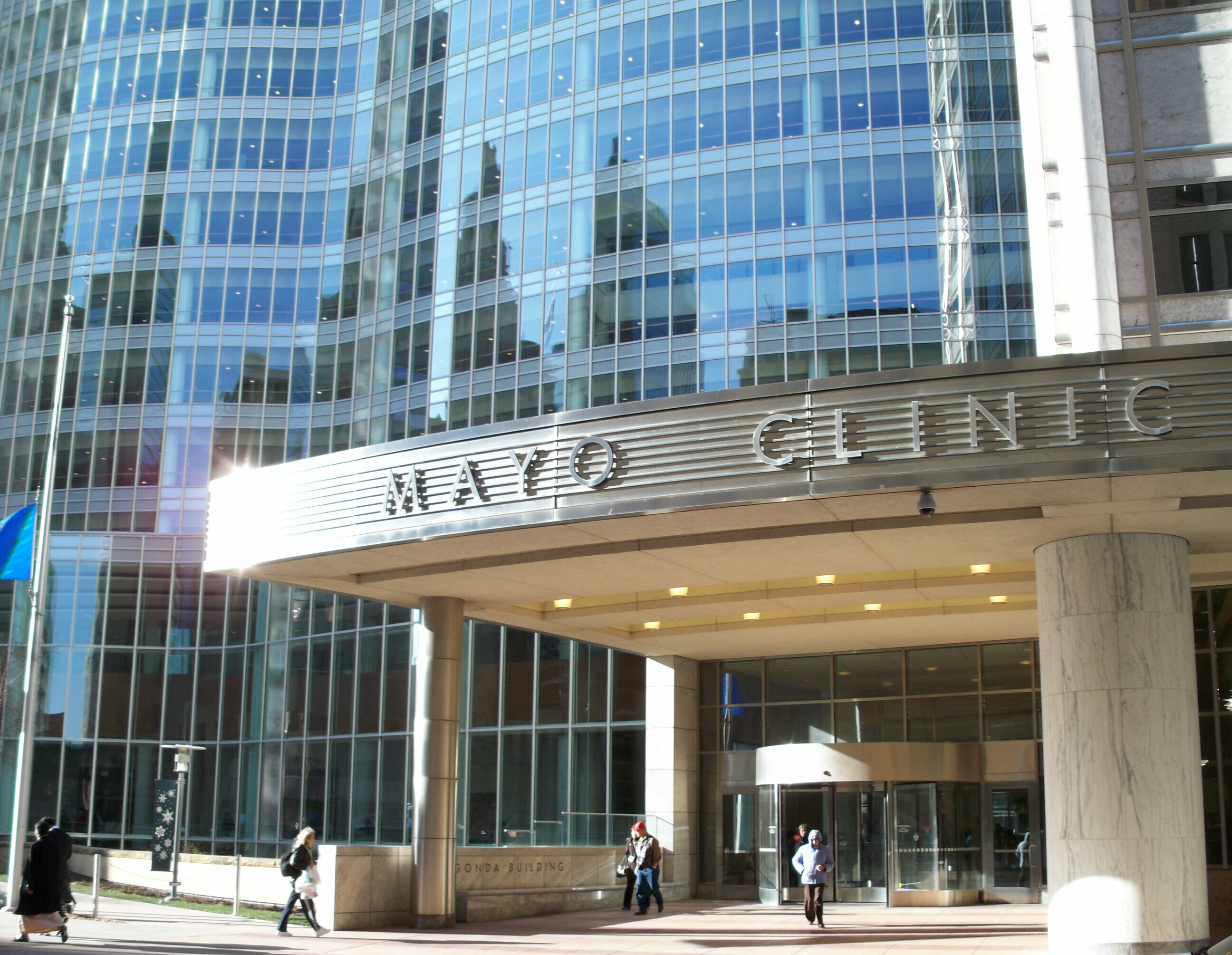 Mayo Clinic (Rochester, Minn ) | 100 great hospitals in America 2016