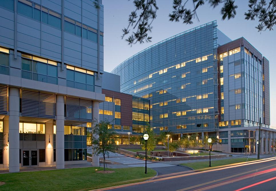 Medical University of South Carolina (Charleston).