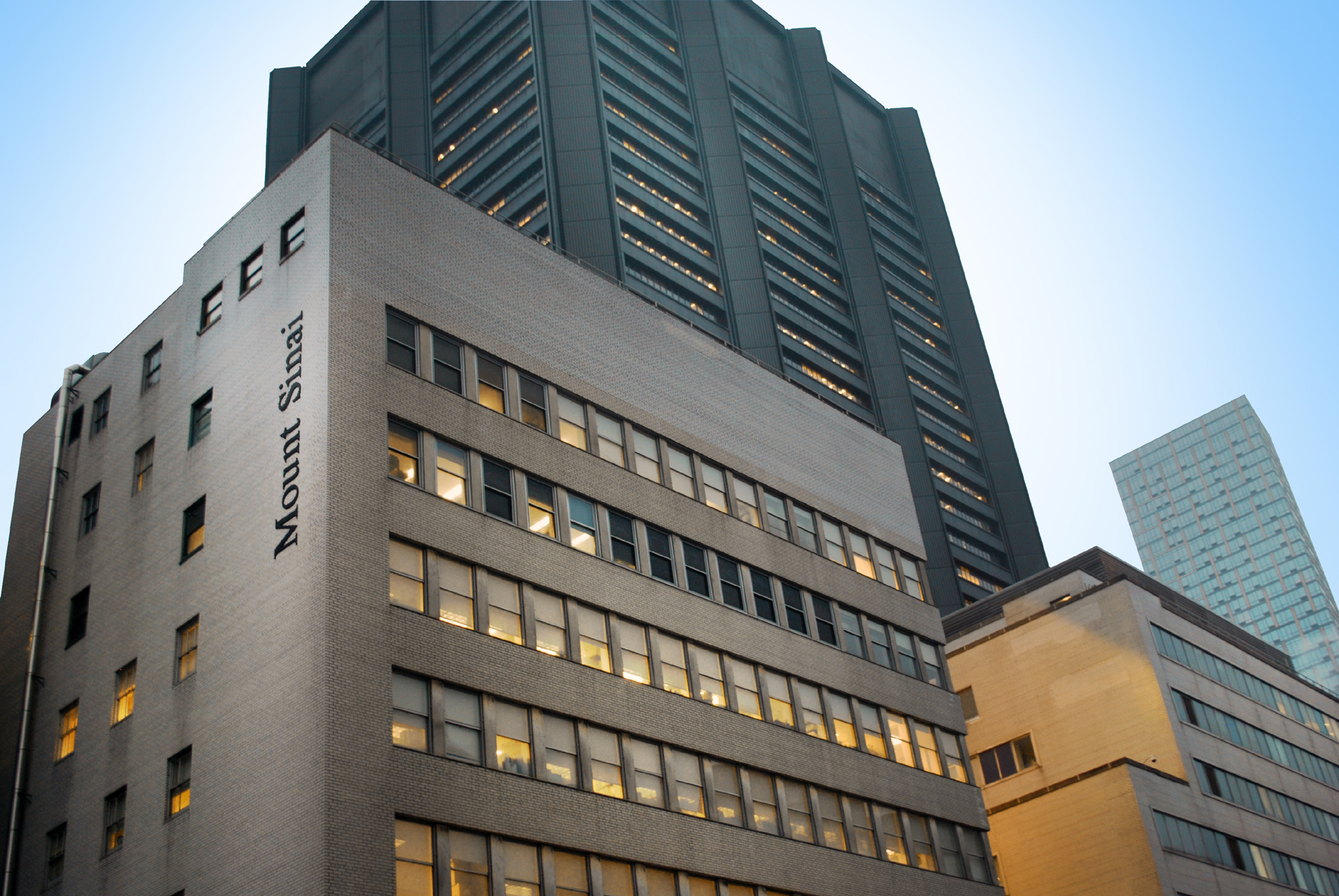 Mount Sinai Hospital (New York City).
