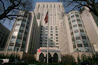 NewYork-Presbyterian Hospital (New York City).