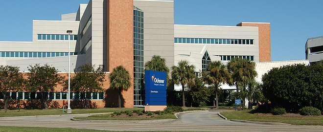 Ochsner Medical Center (New Orleans).