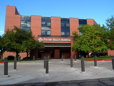 Poudre Valley Hospital (Fort Collins, Colo.).