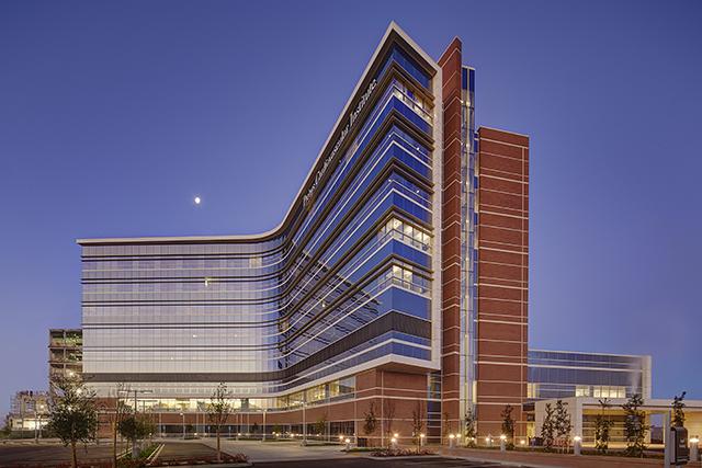 Scripps Memorial Hospital La Jolla (Calif.).