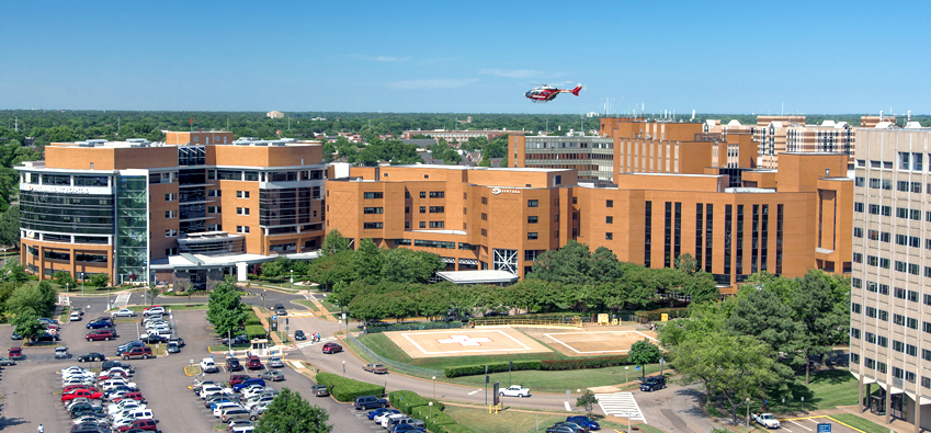 Sentara Norfolk (Va.) General Hospital.