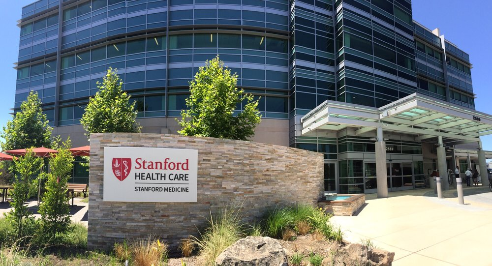 Stanford Hospital | 100 great hospitals in America 2016