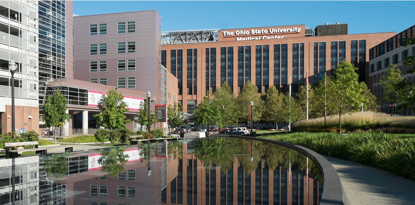 The Ohio State University Wexner Medical Center (Columbus).