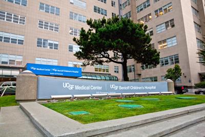UCSF medical