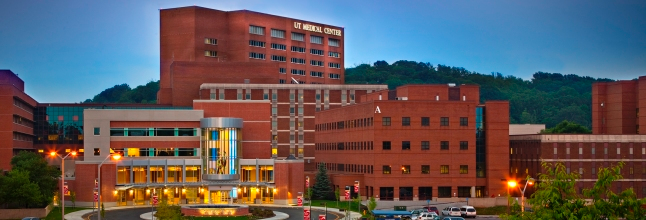UTennessee Medical Center