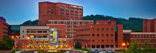 UTennessee Medical Center