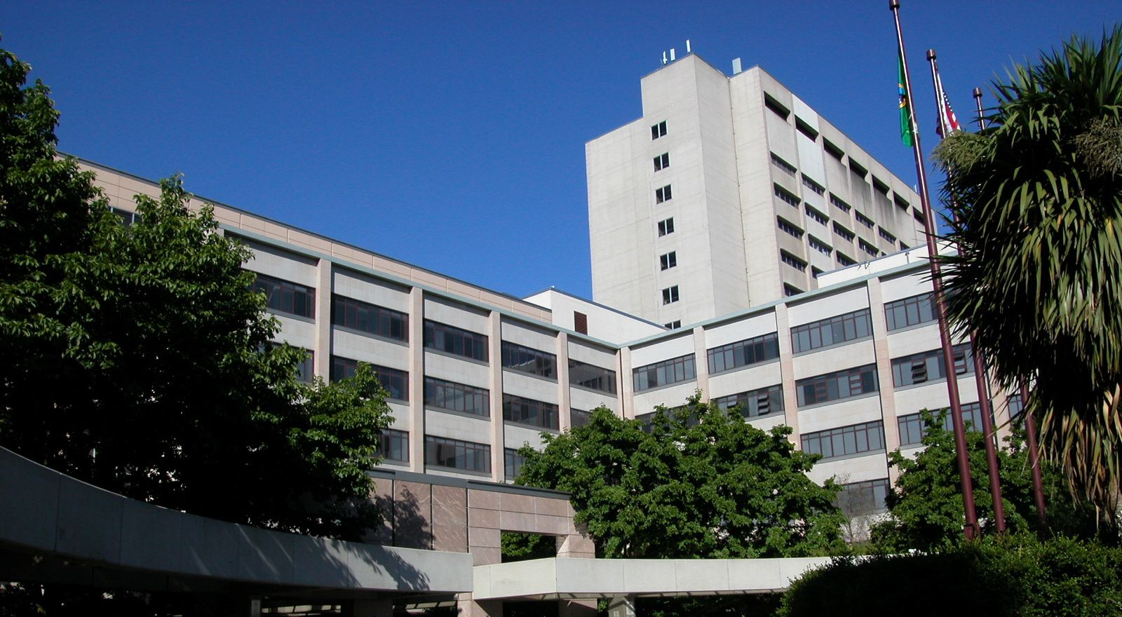 UW medical center