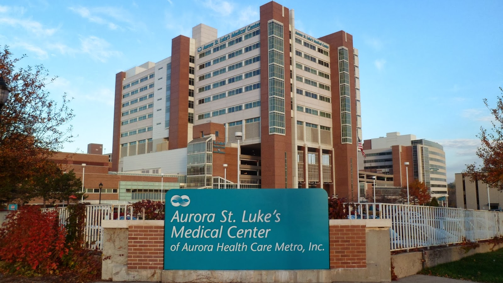 cleveland clinic maps with Aurora St Luke S Medical Center Milwaukee 16 on Doctors Note Delays Deposition In Filner Scandal 218745701 further Aurora St Luke S Medical Center Milwaukee 16 in addition The Texas Medical Center Houstons Medical Mini City as well 130221bhcundergroundmov 2392648 together with Cle airport maps.