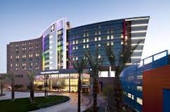 Banner University Medical Center Phoenix 100 Great Hospitals In America 2016