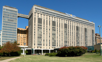 Barnes-Jewish Hospital (St. Louis) | 100 great hospitals ...