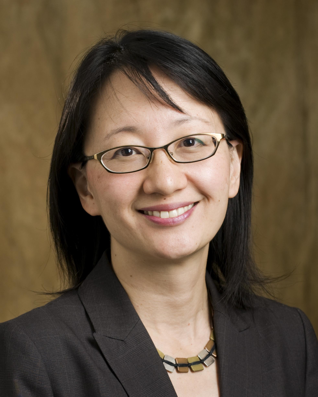 Vivian Lee, MD, PhD