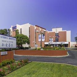 Alhambra (Calif.) Hospital Medical Center