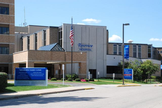 Aspirus Riverview Hospital (Wisconsin Rapids, Wis.)