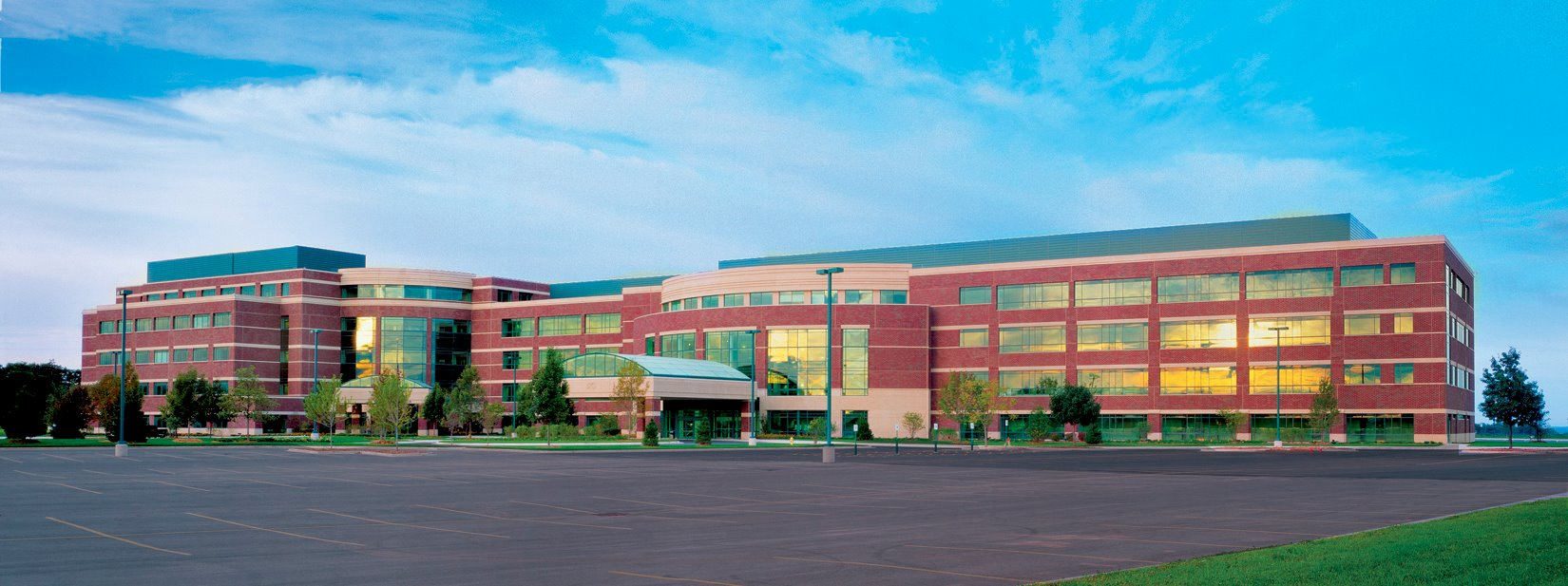 Aurora Baycare Medical Center 100 Great Community Hospitals 2016