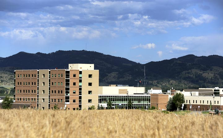 Bozeman (Mont.) Deaconess Hospital