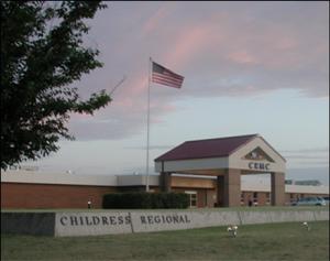 Childress (Texas) Regional Medical Center