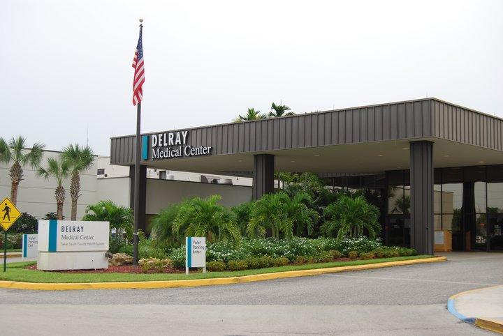 Delray Medical Center (Delray Beach, Fla.)
