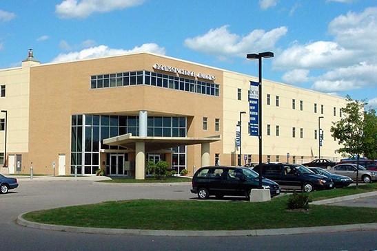 Dickinson County Memorial Hospital (Mich.)