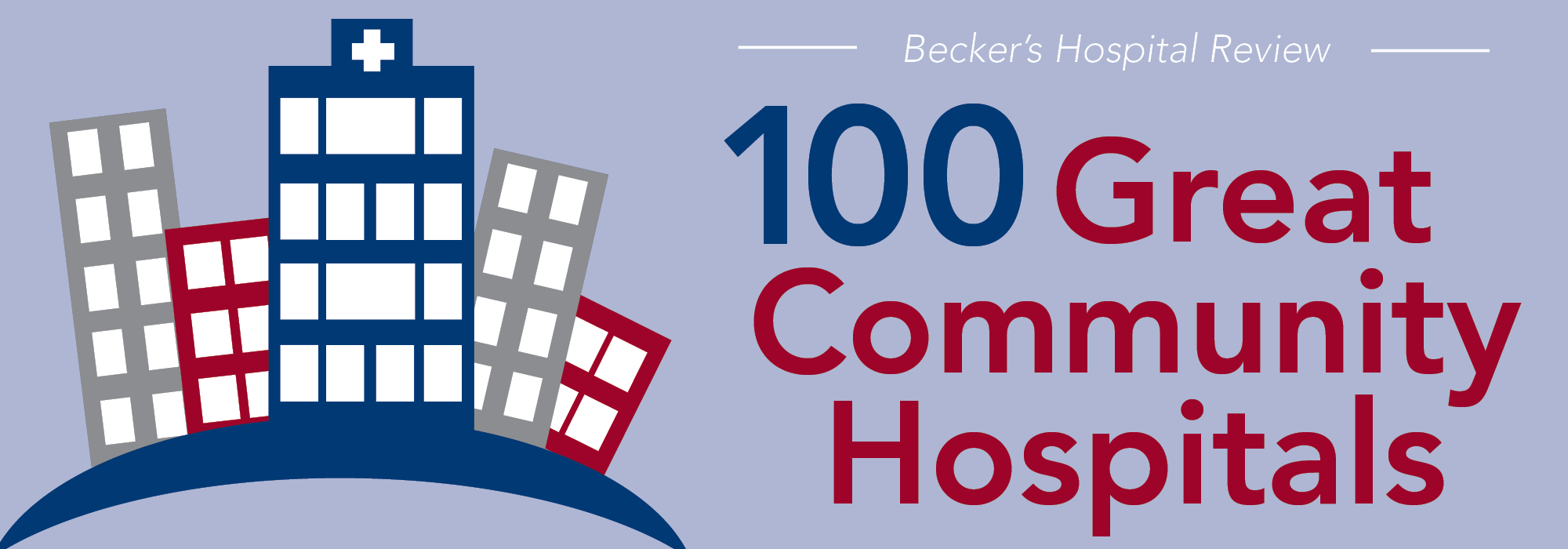 100 Great Community Hospitals 2016