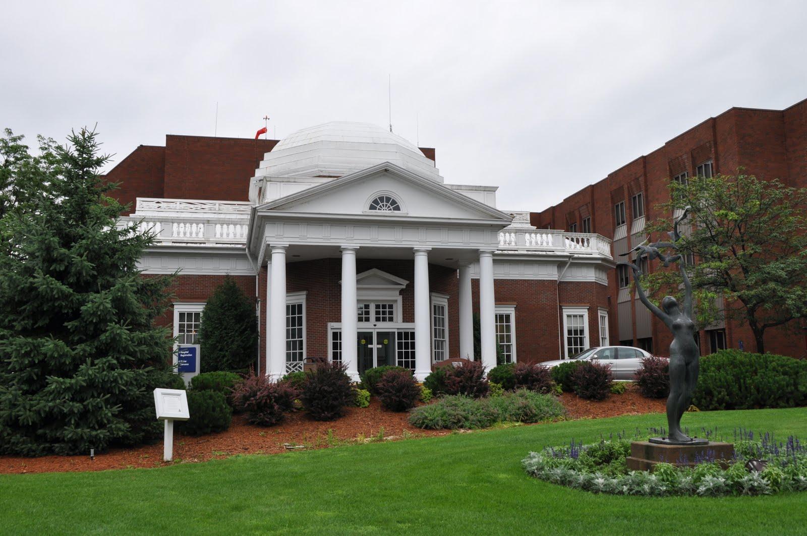 howard-young-medical-center