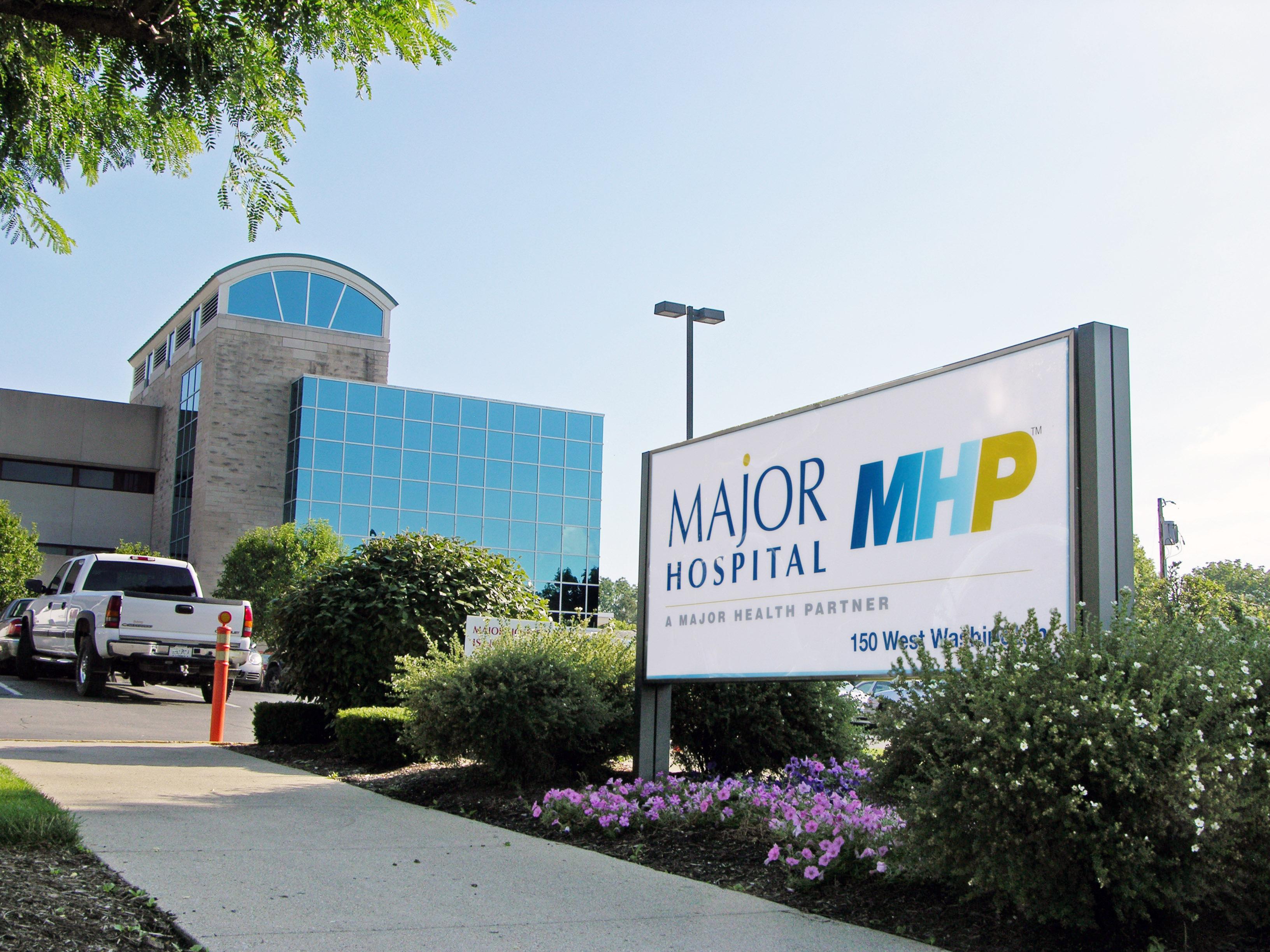 major-hospital