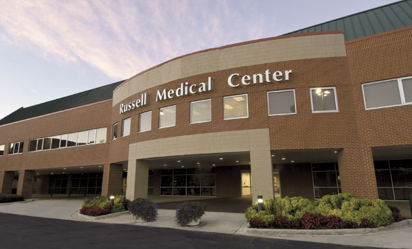 russell-medical-center