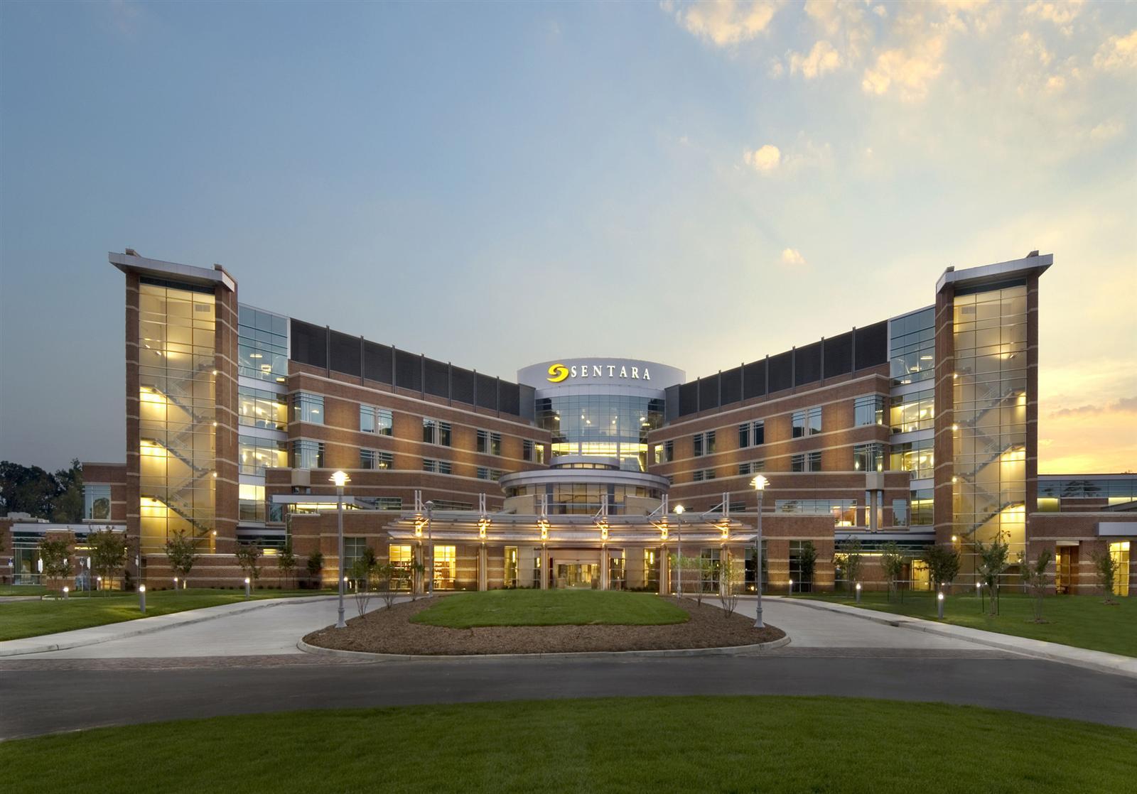 sentara-williamsburg-regional-medical-center