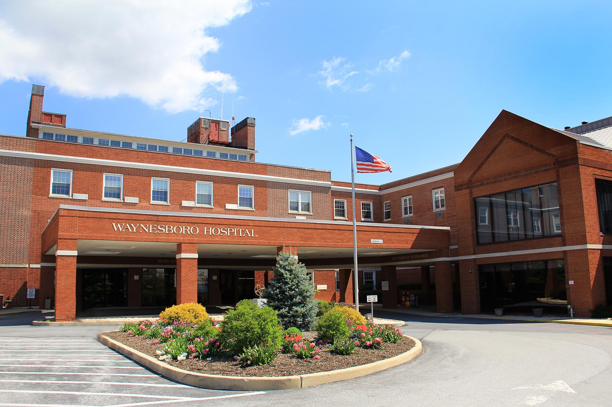 waynesboro-hospital