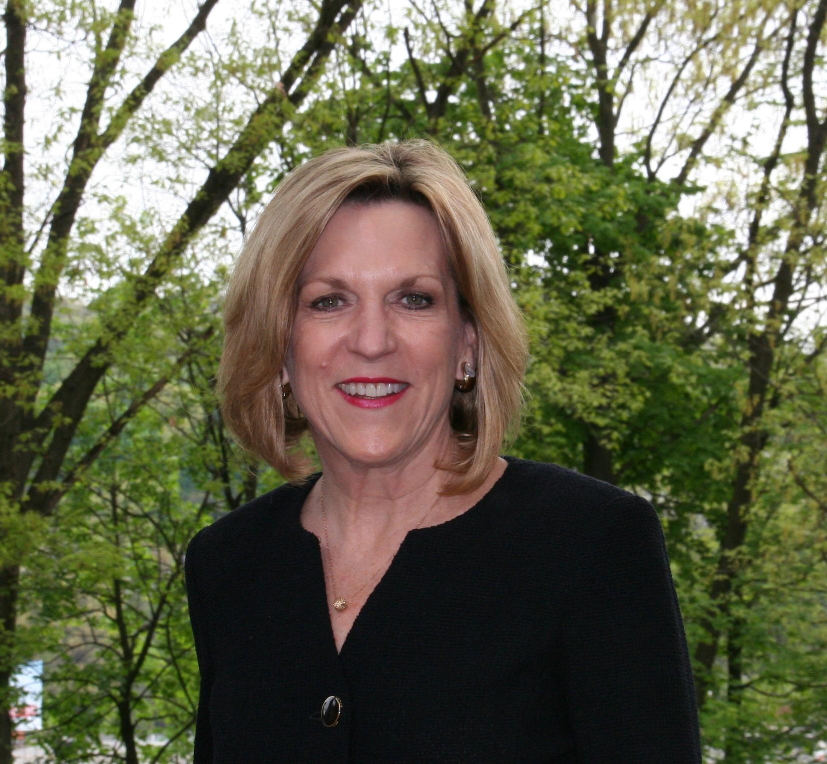 Darlene Stromstad