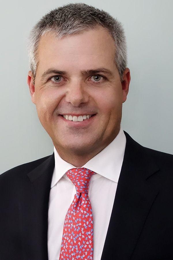 Dr Michael McDermott