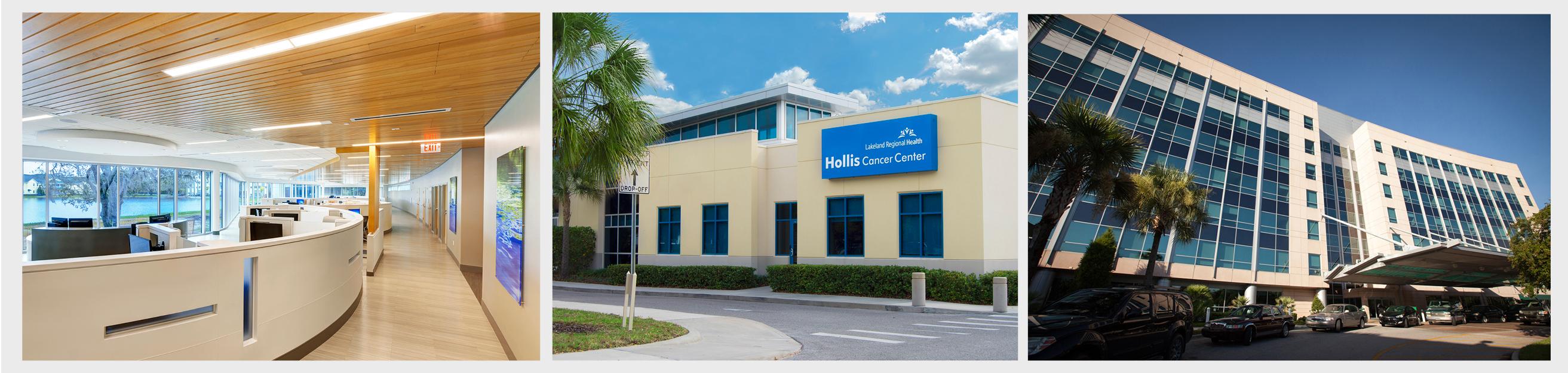 Lakeland Regional Medical Center | 100 hospitals and health