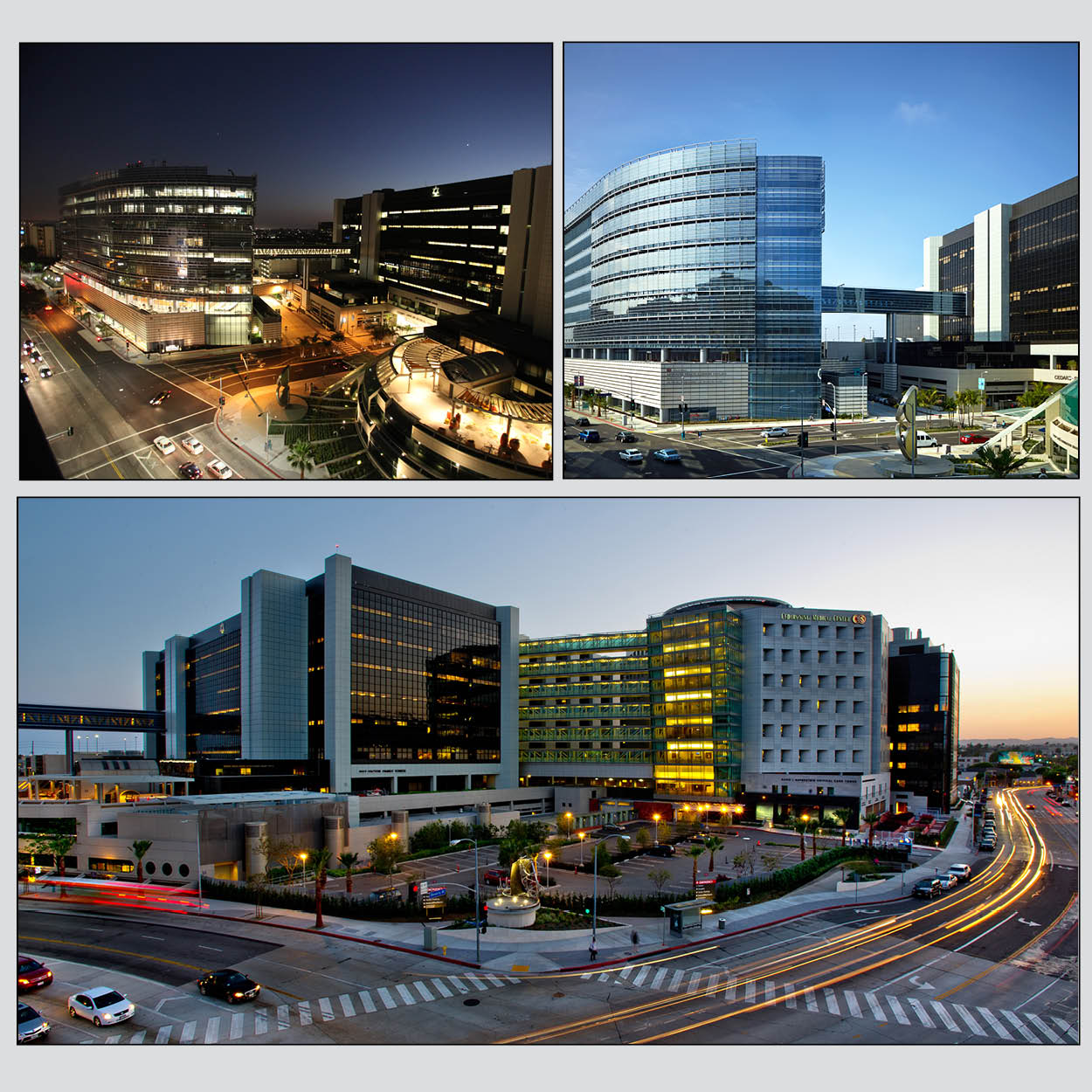 Cedars-Sinai Medical Center | 100 Hospitals with Great Heart
