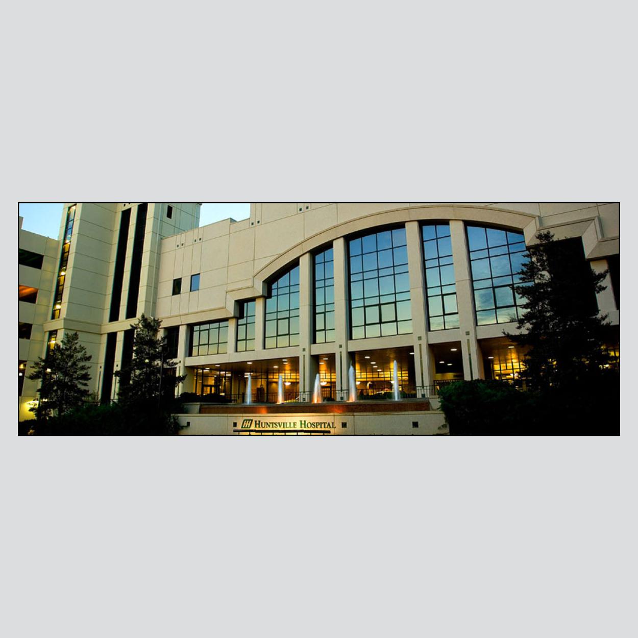 hunstville-hospital