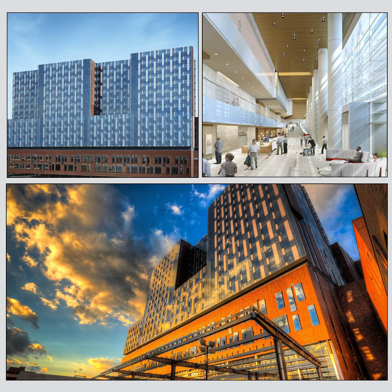 Ohio State University Wexner Medical Center 100