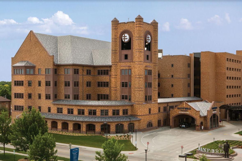 sanford heart hospital