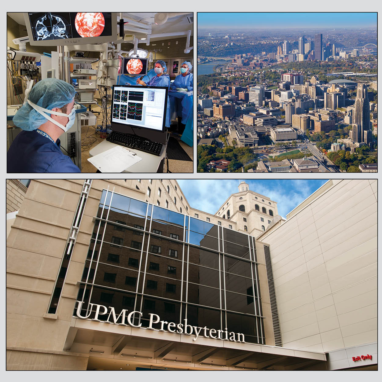 UPMC Presbyterian Shadyside | 100 Hospitals with Great Heart