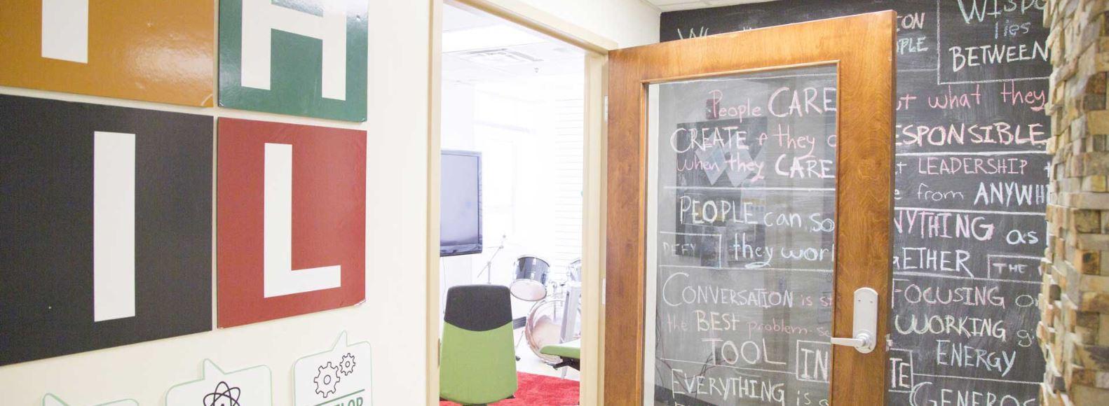 Florida Hospital Innovation Lab